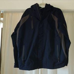 Other - NEW - men's winter jacket